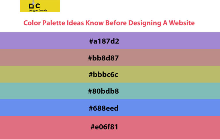 Creative Color Scheme Consider When Designing A Website, How To make a website color scheming? Designing your own website. Seems daunting, doesn't it? Well, fear not. Our guide will show you how anyone can make a better color scheme.